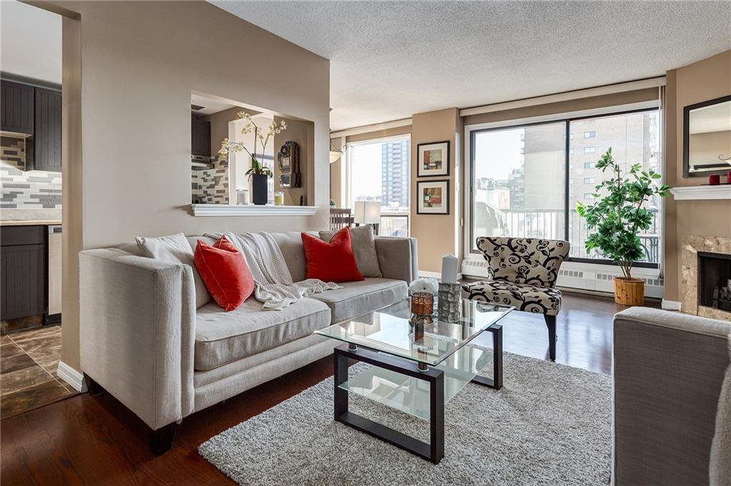 Hot New Beltline Condo For Sale $215,000